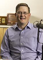 Andrew McCrea, Broadcaster