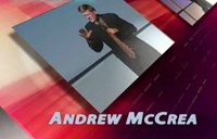 Andrew McCrea Video Preview